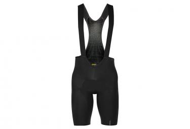 Mavic Essentiel Black Bib Shorts