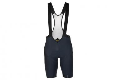 Mavic Essentiel Midnight Blue Bib Shorts