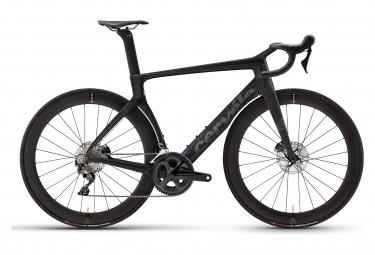 Bicicleta de carretera Cervélo S5 Disc Shimano Ultegra R8000 11S Carbon / Metallic 2021