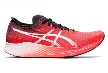 Zapatillas Asics Magic Speed para Hombre Rojo / Negro
