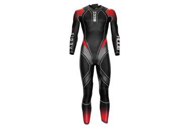 Huub Aegis X 3.5 Neoprene Suit Black / Red