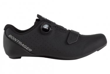 Bontrager Circuit Road Shoes Black