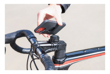 Support et Protection Smartphone Zefal Bike Kit iPhone 12 Pro Max