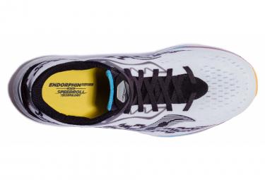 Chaussures de Running Saucony Endorphin Speed 2 Reverie Blanc / Multi-couleur