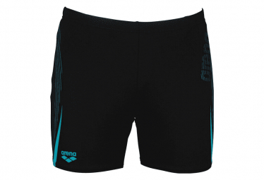 Arena Mid Jammer Light Touch Swimsuit Black