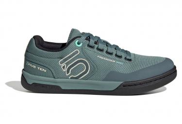 Chaussures VTT Femme Five Ten Freerider Pro Bleu