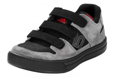 Chaussures VTT Enfant Five Ten Freerider VCS Noir / Gris