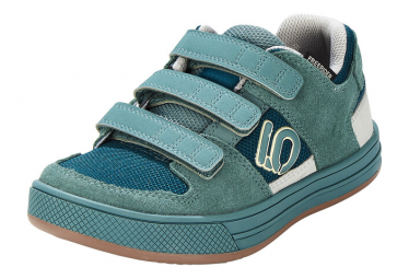 Chaussures VTT Enfant Five Ten Freerider VCS Bleu