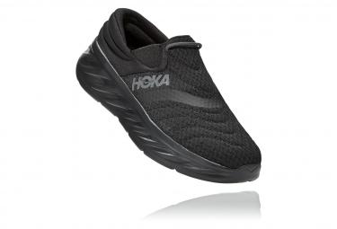 Hoka ORA Recovery Shoe 2 Noir Homme