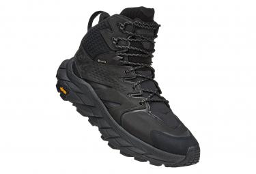 Chaussures de Randonnée Hoka Anacapa Mid GTX Noir Homme
