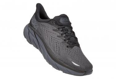 Chaussures de Running Hoka One One Clifton 8 Noir