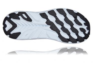Chaussures de Running Hoka One One Clifton 8 Jaune / Blanc