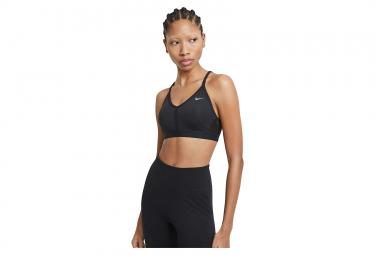 Brassière Femme Nike Dri-Fit Indy Noir