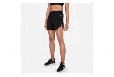 Short Femme Nike Tempo Luxe Noir