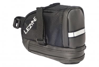 Lezyne L-Caddy Saddle Bag Black