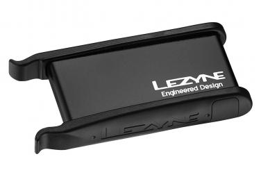 Lezyne Lever Kit Puncture Kit Black