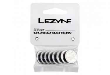 Batteria Lezyne CR 2032 (x8)