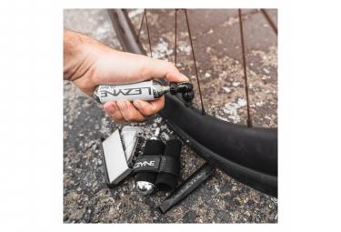 Lezyne Twin Speed Drive CO2 Inflator Black / Silver