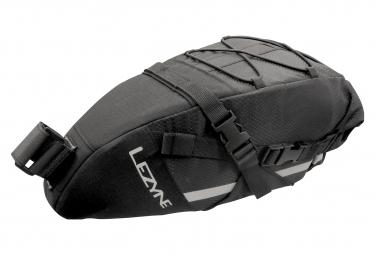 Bolsa de sillín Lezyne Caddy XL negro