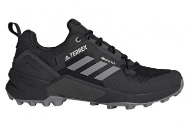 Adidas Terrex Swift R3 GTX Wanderschuhe Schwarz