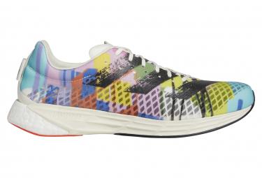 Scarpe da corsa multicolori Adidas adizero Pro