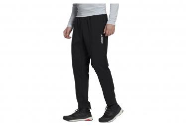 Pantalon adidas Terrex Noir