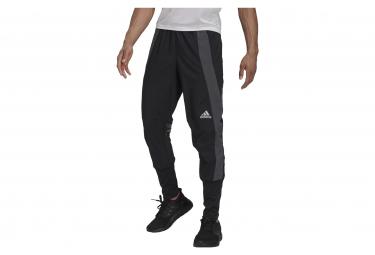 Pantalon adidas running Marathon Noir