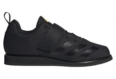 Chaussures d'Halterophilie adidas running Powerlift 4 Noir
