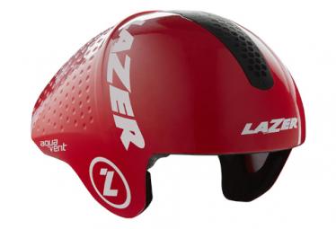 Casco Lazer Tardiz 2 Rosso