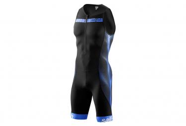 Sailfish Trisuit Comp Trisuit Anzug Schwarz Blau