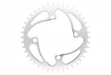 Rennen 104 mm Sprocket Silver