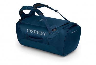 Sac de Voyage Osprey Transporter 65 Bleu