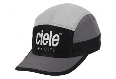 Casquette Ciele GOCap SC Athletics Brutalist Gris