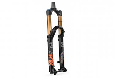 Forcella Fox Racing Shox 38 Float Factory Grip 2 27,5''   Potenziamento 15x110   Compensazione 37   Nero 2022