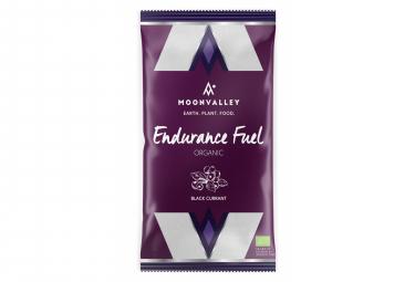 Boisson Énergétique Moonvalley Organic Endurance Fuel Cassis 45 g