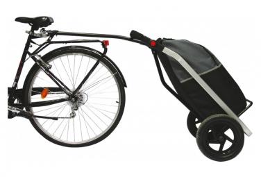Remorque Bike Original Shopping Trailer