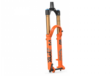 Horquilla Fox Racing Shox 36 Float Factory Grip 2 27,5 ''   Impulsar 15x110   Desplazamiento 44   Naranja 2022