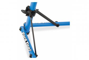 Park Tool PCS-10.3 Deluxe Home Mechaniker Reparaturständer Blau
