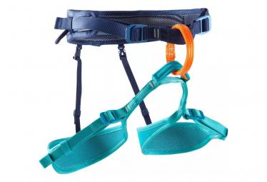 Baudrier Escalade/Alpinisme Simond Rock Bleu