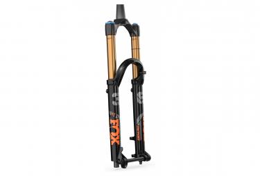 Forcella Fox Racing Shox 36 Float E-Tuned Factory Grip 2 27,5'' | Potenziamento 15x110 | Compensazione 44 | Nero 2022