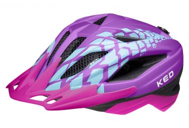 Ked Street Jr Pro Helmet Matte Purple