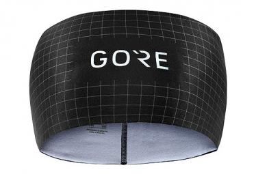 Bandeau GORE Wear Grid Noir/urban grey