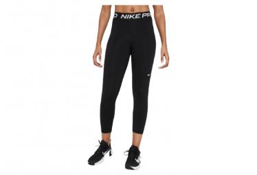 Collant 7/8 Nike Pro 365 Noir Femme