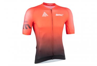 Adicta Lab SLR Short Sleeve Jersey Red / Black