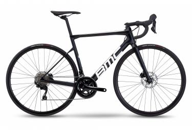 Vélo de Route BMC Teammachine SLR Seven Shimano 105 11V Noir