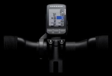 Compteur GPS Wahoo Fitness Elemnt Bolt V2