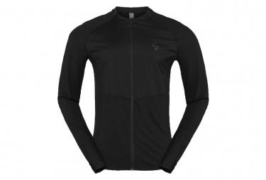 Sweet Protection Hunter Merino Wind Windbreaker Jacket Black