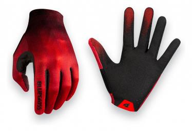 Pair of Gloves Bluegrass VAPOR LITE Red