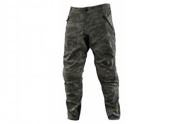 Troy Lee Designs Skyline Camo / Green Pants