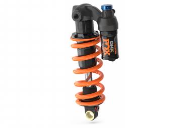 Ammortizzatore Fox Racing Shox DHX Factory 2pos-Adj Trunnion Metric (senza molla) 2022